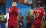 Top 5: Ronaldu 50%, Urugvaja turpina perfekti, spāņi nezaudē divus gadus