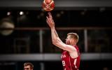 """Dāvis Bertāns: """"Vēlamies, lai Latvija būtu starp pasaules top komandām, tāpēc jākvalificējas Pasaules kausam"""""""
