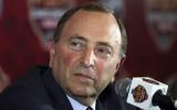 NHL nākamajā sezonā plāno aizvadīt 82 spēles, citus variantus neizskata