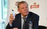"""Lipmans: """"Latvijas izlases rezultāts ir mūsu līmenī, galvenais, ka puiši cīnās"""""""