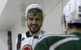 """KHL kluba """"Ak Bars"""" sastāvam pievienojas bijušais futbolists Savins"""