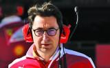 """""""Ferrari"""" gatavojas veikt F1 komandas vadītāja nomaiņu"""