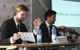 Tikšanās ar Lajuku un Gavrilovu un Ļašenko zvani: Gorkša un Pukinska nostāja