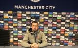 """Kā uz paplātes: Ivo Lakučs pievienosies """"Manchester City"""""""