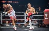 """Britu bokseris: """"Sparingā ar Briedi iemācījos vairāk nekā savās pirmajās septiņās cīņās''"""