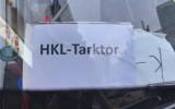 """Video: Ķīnieši nepareizi uzraksta KHL un """"Traktor"""""""