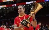 Skariolo: Par basketbola popularitāti mums ļoti jāpateicas ASV izlasei un NBA