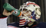 NHL burbuļos bez pozitīvām Covid-19 analīzēm