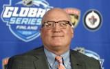 """Deilijs: """"Pozitīvas analīzes nenozīmētu NHL spēļu automātisku atcelšanu"""""""