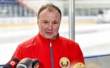 """Zaharovs: """"Esmu runājis 1000 reizes - Baltkrievijas hokejam vajag KHL"""""""