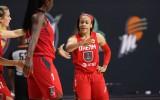 """Neapturamā """"Holivuda"""" uzliesmo WNBA un samet 35 punktus pret """"Storm"""""""