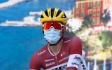 """Skujiņš par """"Tour de France"""" ambīcijām, trako sākumu un izvairīšanos no kritieniem"""
