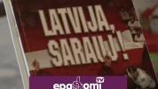 Video: Sporta muzejā apkoptas Latvijā izdotās sporta grāmatas