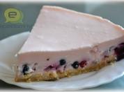 Fotorecepte: Adventes jogurta kūka soli pa solim