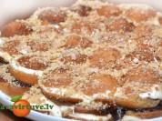 Fotorecepte: prjaņiku kūka