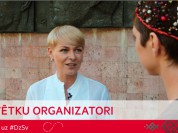 Video: Ceļā uz #DzSv: kā top Dziesmu un deju svētki