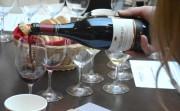 Itālijas UMANI RONCHI vīnu degustācija Rīgā
