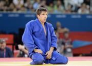 Džudists Ovčiņņikovs pasaules čempionātā tiek pie vienas uzvaras