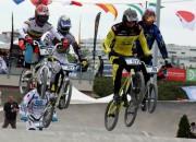 59 Latvijas BMX  sportisti, tostarp Štrombergs un Treimanis, Beļģijā uzsāks Eiropas kausa sezonu