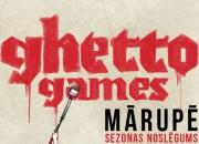 "Mārupes ""Ghetto Games"" sezona noslēgsies 25. augustā"