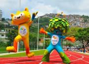 Volejbols un futbols sagalabā līderpozīcijas Rio olimpiādes biļešu topā