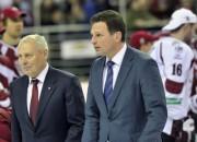 """Krievijas mediji: Sējējs kļūs par KHL kluba """"Avtomobilist"""" ģenerālmenedžeri"""