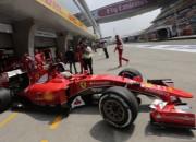 """VSB piedāvā """"Formula 1"""" Ķīnas posmu"""