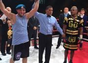Ļebedevs uzveic Kalengu un nosargā WBA titulu