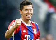 """""""Bayern"""" kārtējā uzvara; """"Borussia"""" derbijā pārāka Menhengladbaha"""