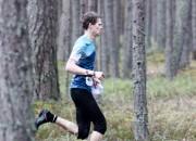Latvijas kausa otrajā posmā orientēšanās sportā uzvar Kietis un Valdmane