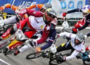 Latvijas izlases braucēji sāk Pasaules kausa BMX superkrosā sezonu