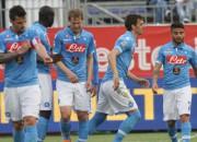 """""""Napoli"""" skarbais režīms beidzies, prezidents ļauj futbolistiem atgriezties mājās"""