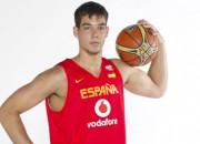 Porziņģa ieroču biedrs Ernangomess gatavs NBA draftam