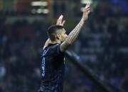 """Ikardi un """"Inter"""" turpina ārdīt """"Roma"""" sezonu, """"Milan"""" izgāžas"""