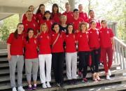 Latvijas pretiniece Serbija naturalizē ASV spēlētāju un mērķē uz Rio