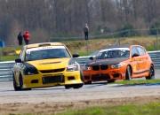 Pērnavā aizvadīts pirmais Baltijas autošosejas čempionāta posms