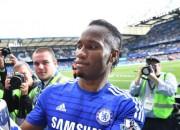 """Drogbā aizies no """"Chelsea"""", MU nepaturēs Falkao, Dortmunde nopērk Kastro"""