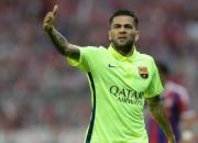 """Dani Alvešs: """" """"Barcelona"""" nenovērtē mani tā, kā būtu pelnījis"""""""