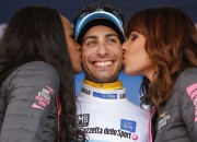 Giro: Aru triumfē arī 20. posmā un neļauj atslābt Kontadoram