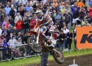 Jonasam trešā vieta Beļģijas GP kvalifikācijā