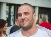 """Šmaukstelis uzvar Valmierā un startēs """"Strongman Champions League"""""""
