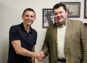 """Mazurs dodas Ivkoviča un Blata pēdās, trenēs Maskavas """"Dynamo"""""""