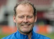 """Nīderlandes izlases treneris: """"Atteicos no fantastiska MU piedāvājuma"""""""