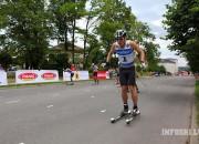 Latvijā atgriežas pasaules kauss rollerslēpošanā