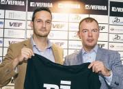 """""""VEF Rīga"""" izlaidīs Eirokausu sezonu, pamatturnīri – VTB līga un LBL"""