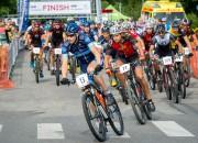 Teju 2000 velomīļu piedalās UCI sērijas SEB MTB maratona Siguldas posmā