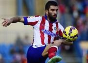 """Oficiāli: """"Barcelona"""" vienojas par 34+7 miljonus vērtā Turana iegādi"""