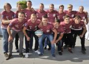 Latvijas regbija 7 izlase zaudē izredzes nokļūt olimpiskajās spēlēs