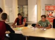 Vēl šonedēļ LSPA turpinās studentu uzņemšana pilna laika studijām