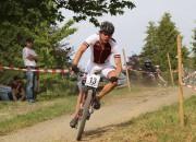 Janevicam 24. vieta Eiropas čempionātā MTB riteņbraukšanā